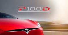 The Model S P100D with Ludicrous mode is the third fastest accelerating…