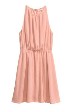 Vestido de crepé 29,99 € | H&M