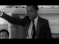 Baldwin's Nigger 1 of 3: A powerful expose of what was and still is. Mr. Baldwin speaks honestly.