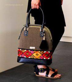 Limon Piel meridianoproducts.ch Sandro, Handmade Bags, Artisan, Ladies Bags, Handbags, Lady, Leather, Fashion, Handmade Handbags