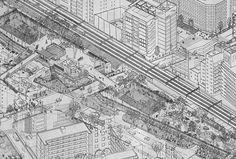 Atelier Bow-Wow - NIKE Miyashita Park