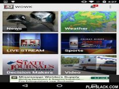 WOWK-TV 13 News  Android App - playslack.com ,  WOWK is the premiere news leader for the Huntington – Charleston, West Virginia area. Now you can get the latest news, sports and weather wherever you go with the WOWK Mobile Local News application. Mobile Local News brings the best of 13News straight to your mobile device. It makes viewing and sharing the news easy. With a few steps, you can get the latest news and share it with friends and family by e-mail, text message and even Twitter and…