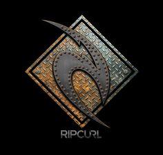 Rip Curl, Dark Wallpaper, Wallpaper Backgrounds, Quiksilver Wallpaper, Samsung Galaxy Wallpaper Android, Surf Logo, Surf Brands, Brown Art, Surf Art