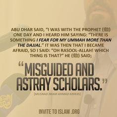 12 best dajjal images | Islamic quotes, Allah islam, Hadith