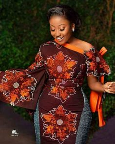 African Bridesmaid Dresses, Short African Dresses, Latest African Fashion Dresses, African Print Dresses, African Print Fashion, Africa Fashion, Women's Fashion Dresses, Ankara Dress Designs, Straight Dress