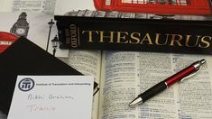 Below is a list of links to online dictionaries, glossaries and other resourcesIsometimesuse for my translation work. As I translate from Spanish into English, there's a heavy bias towards resou...