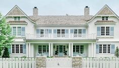 House Exteriors, Beach House, Mansions, House Styles, Home Decor, Beach Homes, Decoration Home, Manor Houses, Room Decor