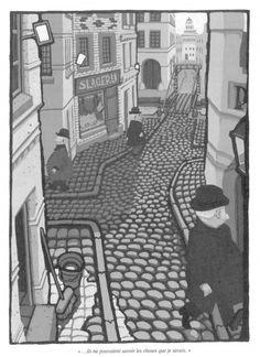 Stassen (Jean-Philippe) dans Conrad(Joseph),Cœur des ténèbresprécédé deUn avant-poste du progrès, traductions de G. Jean-Aubry et André ...