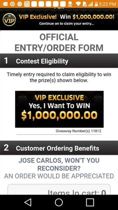pch i jcg claim Instant Win Sweepstakes, Online Sweepstakes, Helping Other People, Helping Others, Lotto Winning Numbers, Promotion Card, Win For Life, Publisher Clearing House, Brandenburg