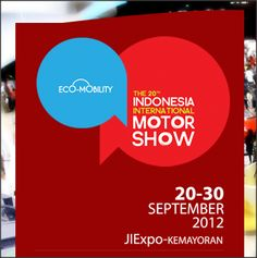 indonesia auto show
