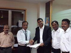 Daimler India ties-up with Karur Vysya Bank ZigWheels.com