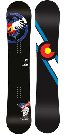 I have a sticker of the Colorado flag/never summer logo on my truck. Snowboarding Gear, Ski And Snowboard, Never Summer Snowboards, Colorado State Flag, Summer Logo, Creative T Shirt Design, Hillbilly Party, Longboarding, Winter Sports