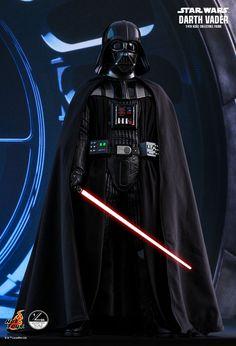 Darth Vader Armor, Darth Vader Lightsaber, Vader Helmet, Vader Star Wars, Star Wars Boba Fett, Coleccionables Sideshow, Sideshow Collectibles, Hot Toys Iron Man, Superman News