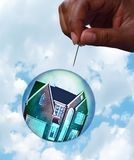 Has the Housing Market Reached Bubble Status Again? http://j.mp/Oiz5OA