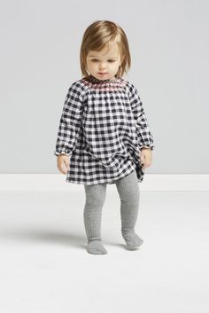Back to School Outfits Country Road Child - Autumn 2014 Winter Outfits For Girls, Little Girl Outfits, Little Girls, Baby Girl Fashion, Toddler Fashion, Kids Fashion, School Fashion, Fashion Fashion, Fashion Design