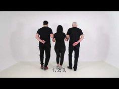 Tik Diplon (Τικ Διπλόν) Pontic (Pontian) Greek Folk Dances - YouTube Learn Greek, Folk Dance, Youtube, Youtubers, Youtube Movies