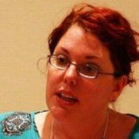 Lisa Galarneau - Quora Top Writer 2013/2014