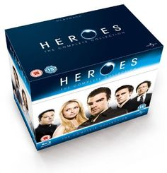 Heroes the Complete Series Blu Ray , http://www.amazon.com/dp/B003BEDTDC/ref=cm_sw_r_pi_dp_RMW3sb0FVYTDT