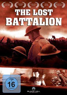 The Lost Battalion (TV Movie 2001) –
