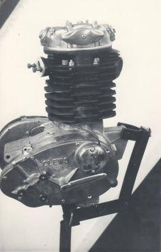 CCM engine