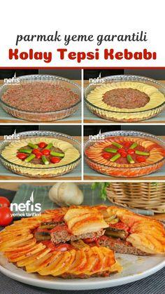 Ethnic Recipes, Food, Pasta, Fast Recipes, Cooking, Eten, Noodles, Meals, Diet