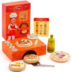 pizzeria-set luigi   djeco