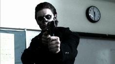 Evan Peters / Tate Langdon / American Horror Story 1 Murder House