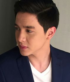 Richard Faulkerson Jr.  Alden Richards -xlodv Maine Mendoza, Alden Richards, Dont Touch My Phone Wallpapers, Tv Awards, Coding For Kids, Embedded Image Permalink, Dancer, Handsome, Actors