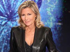 Claire Chazal évincée du JT de TF1