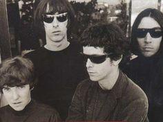 The Velvet Underground...