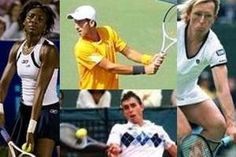 Look Who Else Uses Chiropractic: Professional Tennis Players