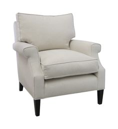 BSC Savoy Chair, option for Great Room