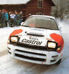 toyota classic cars for sale philippines Rally Drivers, Rally Car, Toyota 2000gt, Toyota Corolla, Sport Cars, Race Cars, Cars For Sale Philippines, Corolla Hatchback, Vintage Racing