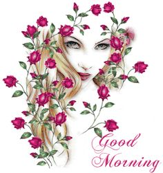 Good Morning   com comments php f good morning target _blank red good morning scraps ...