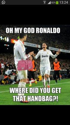 Ozil going mad:p