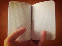 Bulk Hex Paper Notebooks Discounted Pocket Journals by SlimNote