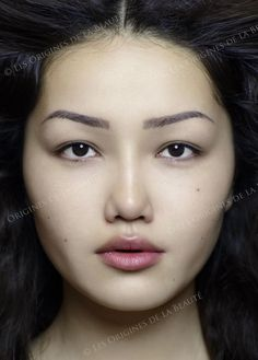 The Kyrgyz, also spelled Kyrghyz and Kirghiz, are a Turkic people living… Most Beautiful Faces, Beautiful People, Average Face, Female Character Inspiration, Beauty Around The World, Model Face, People Of The World, Art Model, Interesting Faces