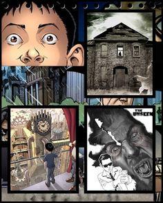 #drewford #unseenknow #comicsonline #comicsmagazine #editorial #comics #graphicnovels #magazine #ecomics #fumettimagazine #zavalacm