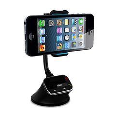 Universal Car Cradle Dock Station / Mount / Adapter with 2 USB Rapid Chargers / Power Outlet and 360 Degree Rotating Holder for iPhone 6 5S, 5, 4S, 4, 3GS, 3G, Samsung Galaxy S4, S3, S5, Note 3, Ace, HTC One, Evo, Thunderbolt, Incredible, Google Nexu SAST http://www.amazon.ca/dp/B00MN75X5K/ref=cm_sw_r_pi_dp_paw.ub0D6HYC1