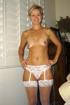 Milf with little titties matchless