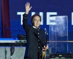 Paul McCartney's full set at the Queen's Diamond Jubilee concert ... watch it here.