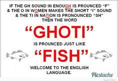 Welcome to English Language