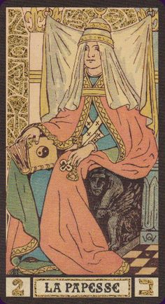 The Golden Wirth Tarot is majors-only edition of Oswald Wirth's 19th century tarot cards. The images on the 22 large-size cards have been enhanced by glittery gold foil. Created by Oswald Wirth Tarot Deck - 22 Cards - Lo Scarabeo 2016