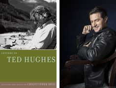 Letters of Ted Hughes:Richard Crispin Freakin' Armitage