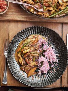 Bali Chicken Curry