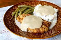 The Two Bite Club: Chicken Fried Chicken with Pan Gravy. This is truly the best chicken fried chicken recipe I have found. It is a forever keeper!!
