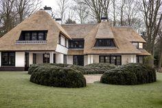 Van der Windt - Nieuwbouw Noord-Holland - Hoog ■ Exclusieve woon- en tuin inspiratie.