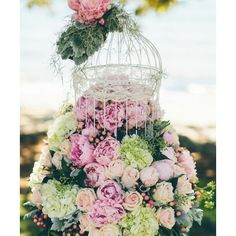 Wedding Disaster: Wilting Wedding Flowers
