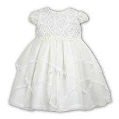 Christening Dress - Treasured Favours