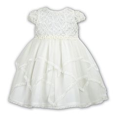 Christening Dress - Treasured Favours